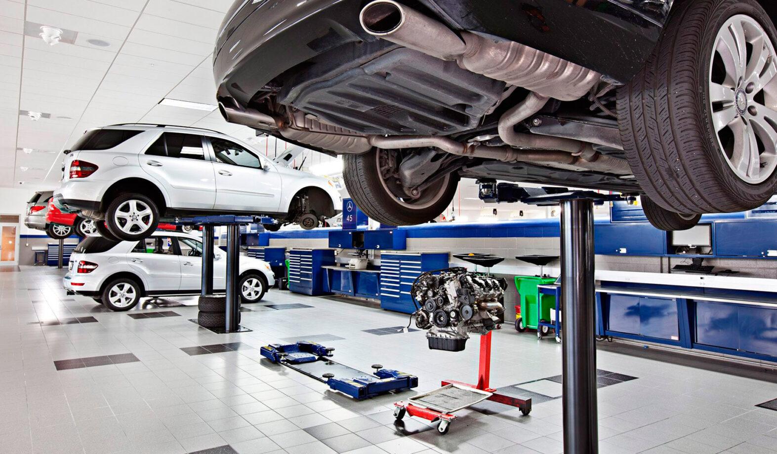 taller mecánico en Cambrills taller de coches en Cambrils